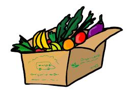 organics to you gift baskets