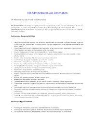 Processing Invoices Job Description by Assistant Payroll Clerk Job Description Payroll Administrator