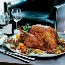 three amazing thanksgiving menus food wine