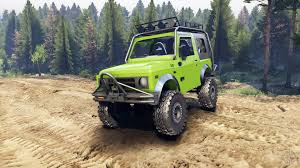 suzuki jeep 2015 suzuki samurai extreme v1 5 for spin tires