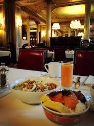 cuisine legrand the worse breakfast i tasted sorry intercontinentai