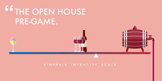 Open House Meme - the amount of wine teachers need to drink to survive every school