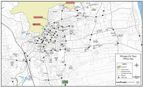 Lackland Air Force Base Map Usafss Misawa Family Maps