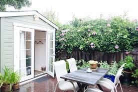 private backyard cottage houses for rent in oakland california