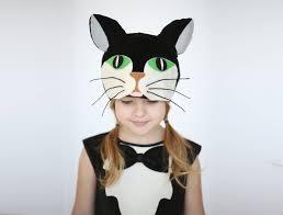 Kids Cat Halloween Costumes Halloween Cat Hat Girls Halloween Costume Cat Dress