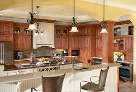 Home Depot Cognac Cabinets - furniture beautiful home depot kitchen american woodmark cabinets