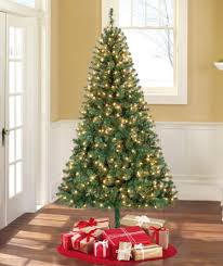 christmas tree with lights sale walmart christmas trees on sale best deals cheap pre lit trees