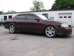 s1mply v 2001 nissan maxima specs photos modification info at