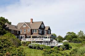 large luxury homes large luxury homes in a coastal country setting royalty free stock