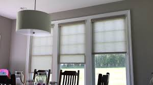 Budget Blinds Tampa Budget Blinds Motorized Roller Shades Youtube