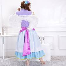 Angel Wings Halloween Costume Aliexpress Buy Arrival Japanese Anime Love Live Sonoda