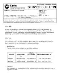 carrier ism versiosoftwaren 06 computer engineering technology
