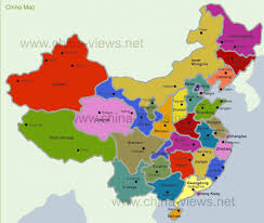 most detailed u0026 largest china map and flag u2013 travel around the