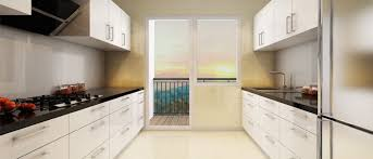 Godrej Kitchen Cabinets Godrej Azure Phase 2 In Padur Chennai Price Location Map