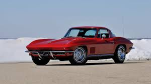 corvette auctions 1967 chevrolet corvette coupe s67 1 bloomington gold 2013