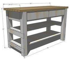 best 25 diy kitchen island ideas on pinterest build kitchen