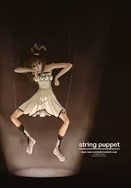 string puppet string puppet by daze into verity on deviantart
