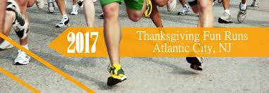 2017 thanksgiving turkey trots near atlantic city nj honda