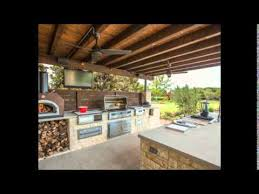 Indoor Kitchen Cool Indoor Outdoor Kitchen Designs For Small Spaces With