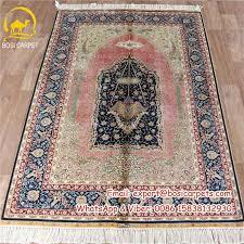 handmade persian prayer rug henan bosi carpet co ltd
