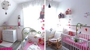aménagement chambre bébé chambre de bébé décoration et aménagement côté maison