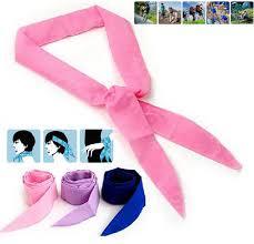 cooling headband cooling bandanas scarf neck sport wraps cooling headband