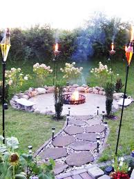 Backyard Firepit Ideas by 108 Best Fire Pit Ideas Images On Pinterest Outdoor Fire Pits