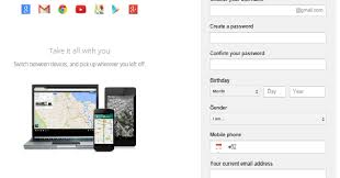 membuat email baru gmail buat email baru gmail 2014