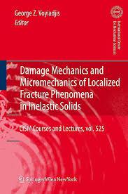 continuum micromechanics cism international centre for mechanical