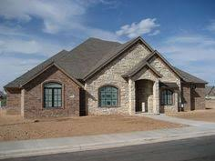 Stone Brick Great Curb Appeal With Its Mix Of Stone Brick And Cedar Shakes