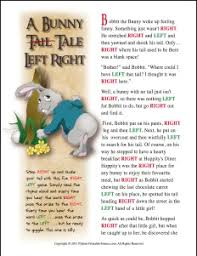 the story of the easter bunny easter for children