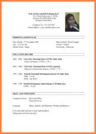 Resume Builder Cornell Resume Builder Cornell Example Good Resume Template