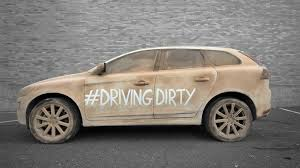 what is a volvo driving dirty volvo car usa