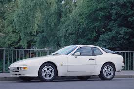 porsche 944 tuned model guide front engined four cylinder porsche sports cars