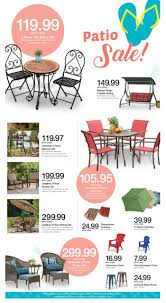kroger and fry u0027s patio furniture selection