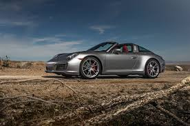 porsche targa 2018 2017 porsche 911 targa 4s first test review full circle motor trend