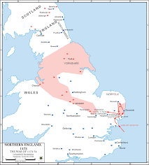 Dover England Map by Map Of The Anglo Norman Rebellion 1173 1174 Leicester U0027s Invasion