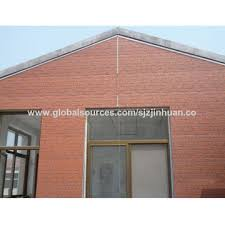 Decorative Insulation Panels For Walls China Pu Decorative Siding Sandwich Panel Used For Exterior Wall