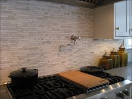 kitchen with brick backsplash kitchen white brick backsplash in kitchen brick tiles kitchen