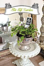 122 best tea cups images on pinterest gardening diy and garden
