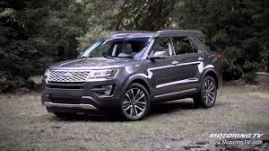 Ford Explorer 2016 - 2016 ford explorer rear 2016 ford explorer ford explorer 2016
