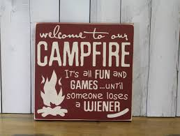 Funny Cutting Boards by Best 25 Funny Camping Signs Ideas On Pinterest Camping Signs