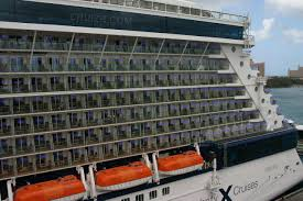 celebrity silhouette with cabin numbers google search