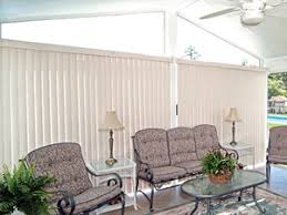 Curtains In Sunroom Window Treatments For Sunrooms