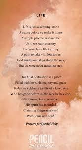 funeral booklet sles secular funeral poems