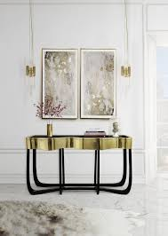 house of hton console table 15 best modern console tables images on pinterest design projects