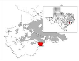 Texas Rivers Map Sienna Plantation Texas Wikipedia