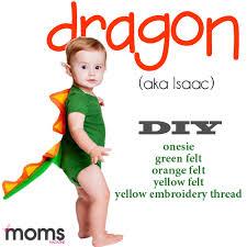 Toddler Dragon Halloween Costumes Diy Halloween Costumes U2014 Moms Magazine