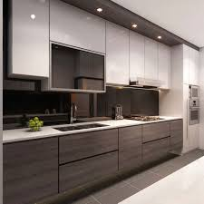 25 best ideas about modern kitchen cabinets on pinterest simple modern kitchen designs intended for bes 50378