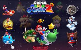 super mario galaxy 2 download